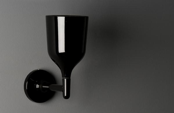 Lámparas de cerámica Copacabana de Jaime Hayón
