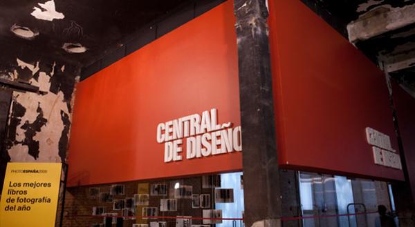 Premio Nacionales de Diseño 2010