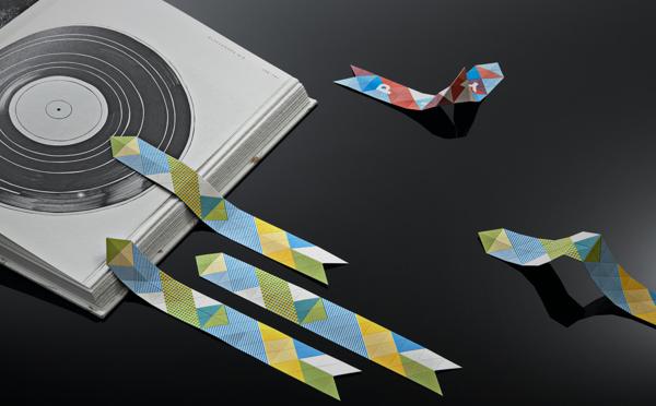 Arjowiggins paperluxx marcapaginas