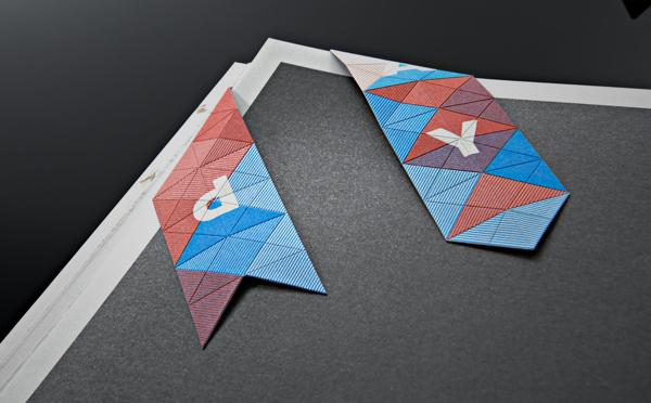 Arjowiggins marcapaginas paperlux