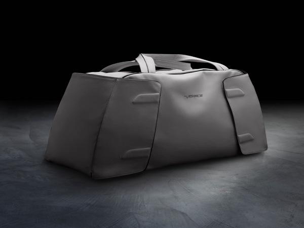Colección Vignale Weekender Bag