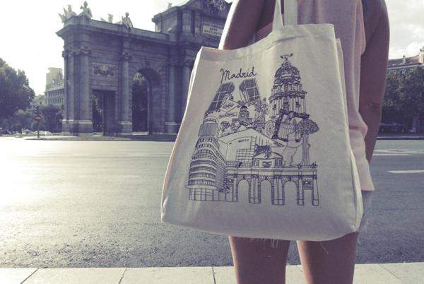 Designer Souvenirs Madrid