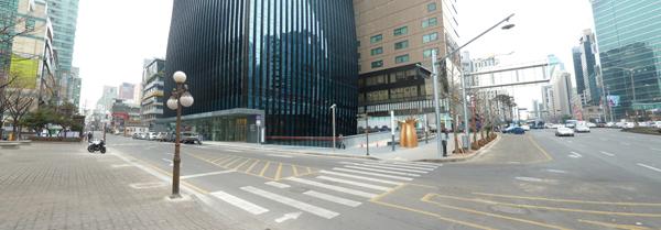 GT Tower East, torre de oficinas de ArchitectenConsort