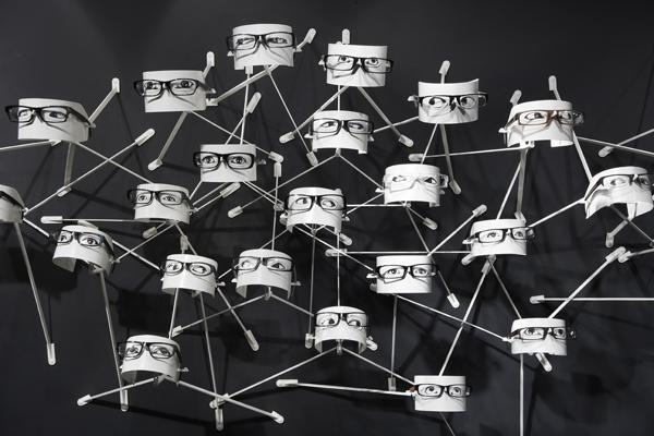 Kirk Originals Eyewear, diseño por Campaign