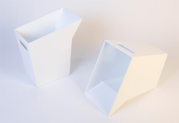 Kawamura-Ganjavian, Diseño para el día a día