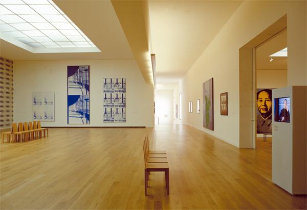 Museo Serralves de Álvaro Siza en Oporto