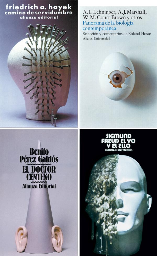 Daniel Gil por Manuel Estrada