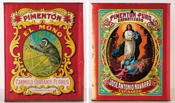 Cien años de Diseño gráfico en Murcia
