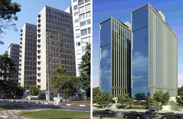 AsBEA, premios de la mejor arquitectura de Brasil