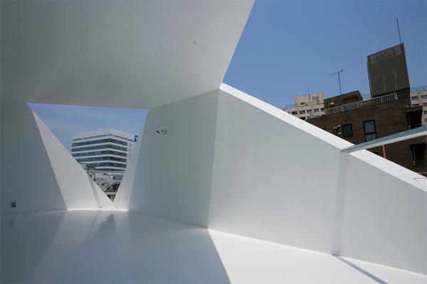 Sorte, vivienda unifamiliar de Architec Label Xain