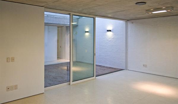 La Casa AA2241 por Guiponi, Maestro y Solano