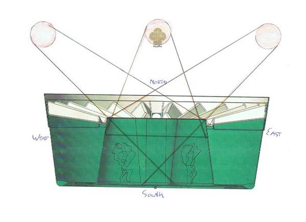 Waterboxx de Pieter Hoff