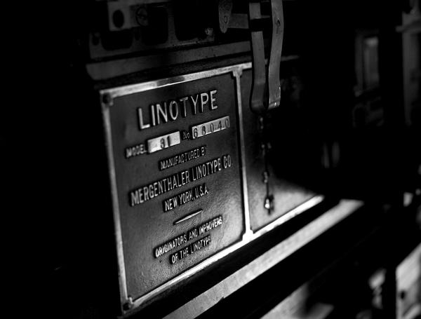 Linotype-