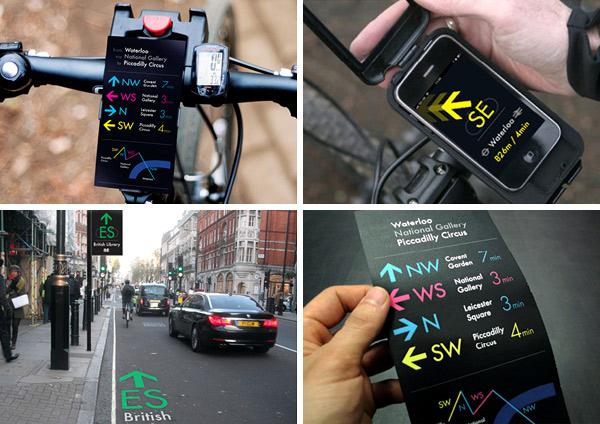 London Cycle-