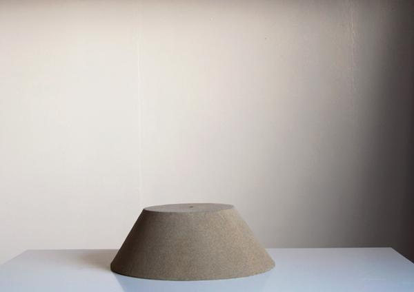 Sand vases-