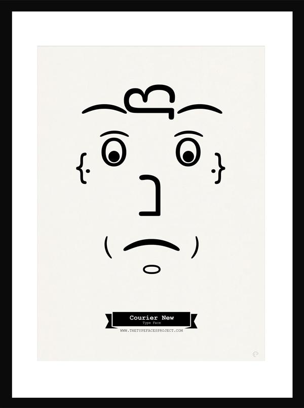 Typefaces-