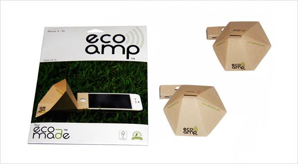 Eco Amp-