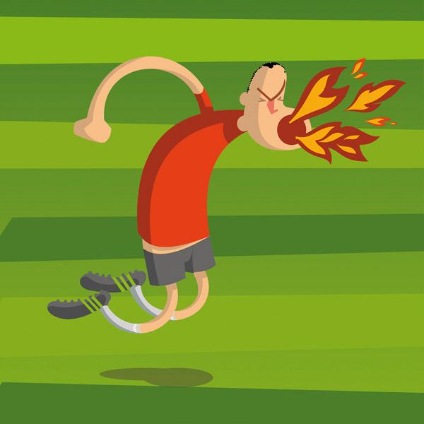 El fútbol (es así)-