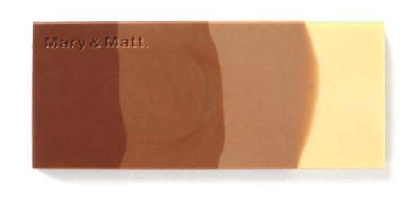 Mary and Matt-