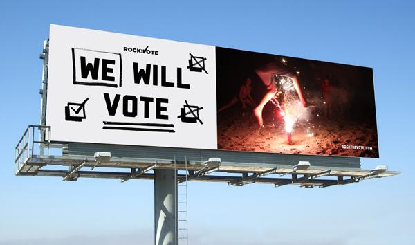 Rock the Vote-