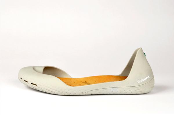 Iguaneye Shoe-