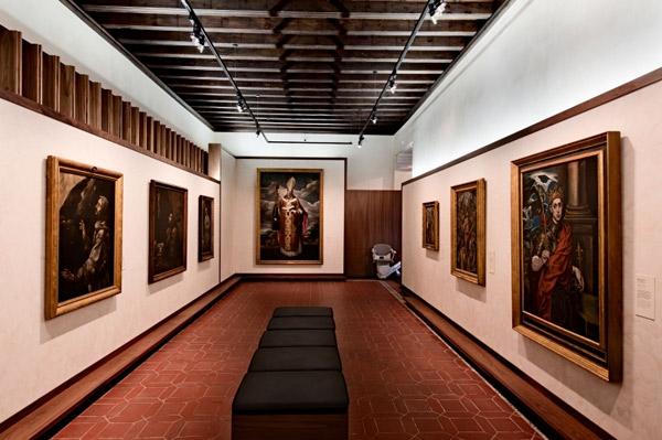 El Greco-