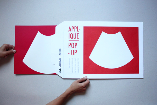 Pop-up light-