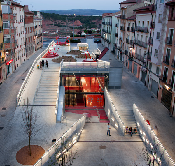 Teruel Zilla-