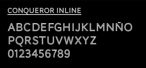 Conqueror Inline