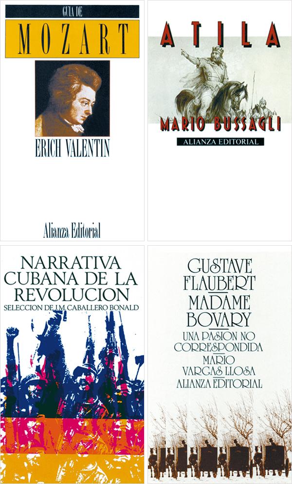 Daniel Gil por Enric Satué