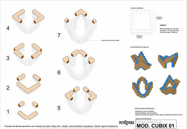 Carton Lab-