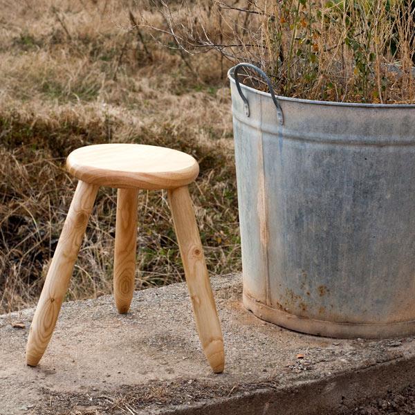 Simple Rustic-