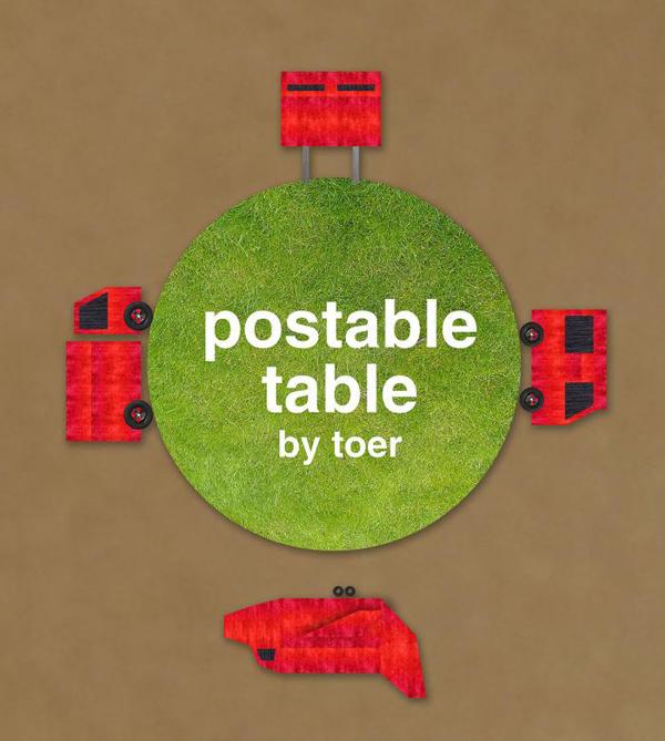 Postable-