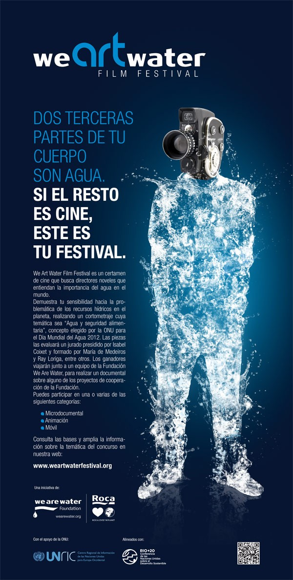 We Art Water Film Festival-
