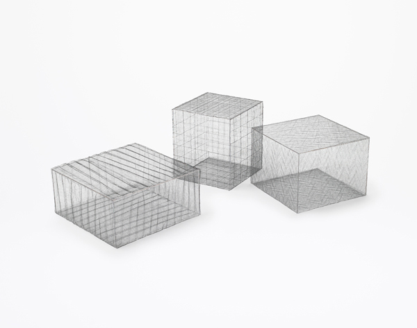 Nendo, Farming-net Collection.