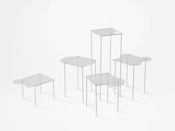 Nendo, Overflow Collection