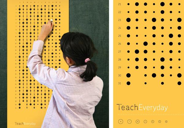 Teach, Hyperakt, 2012