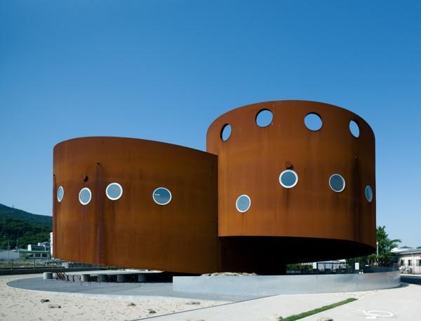 Looptecture Fukura - Arquitectos Costa Rica