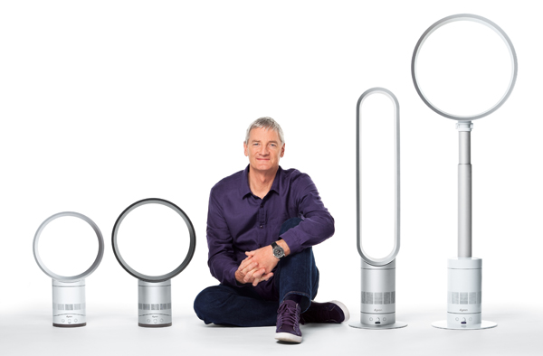 an experiment on air multipliers In consumer terms, a bladeless fan blows air from a ring with no external blades its vanes are  a slit around the ring and passes over a shape like that of an aircraft wing industrial designer sir james dyson named his fan the air multiplier.