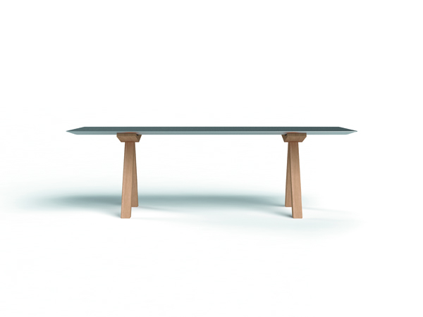 Diseño table b konstantin grcic