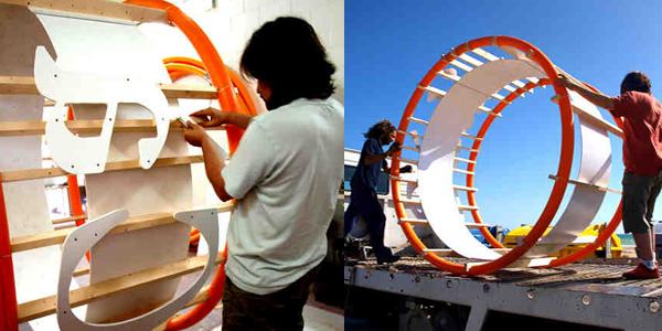 El estudio gaditano de diseño industrial Zana design