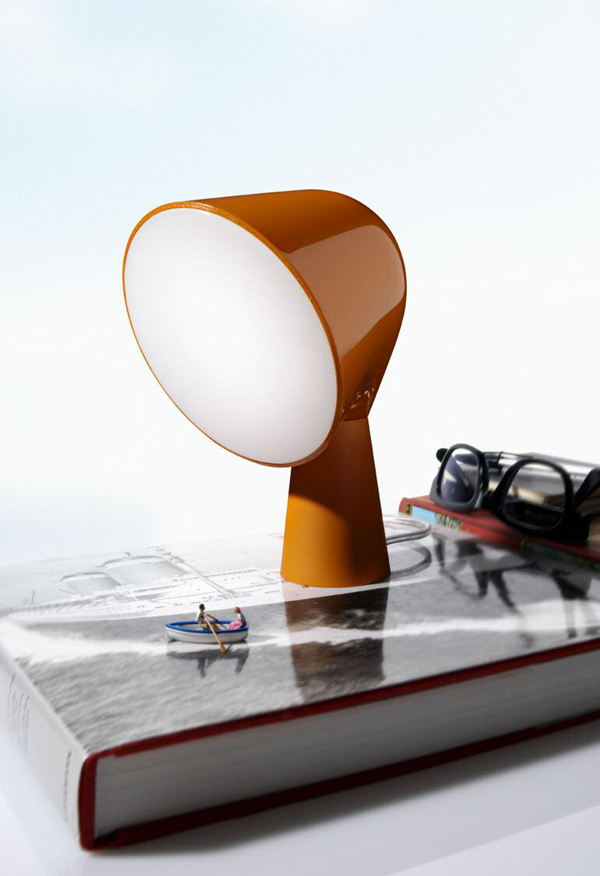 Ionna Vautrin's friendly lamp