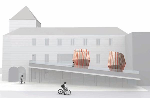 Los nidos de verano de Emiliana Design Studio