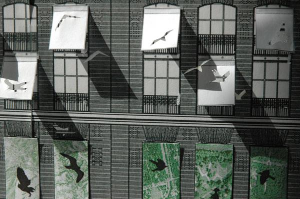 La mirada de Petra Blaisse en Madrid