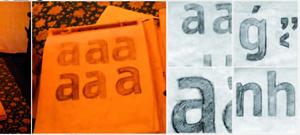Dsignes, tipografía gratuita de Signes diseñada por Andreu Balius