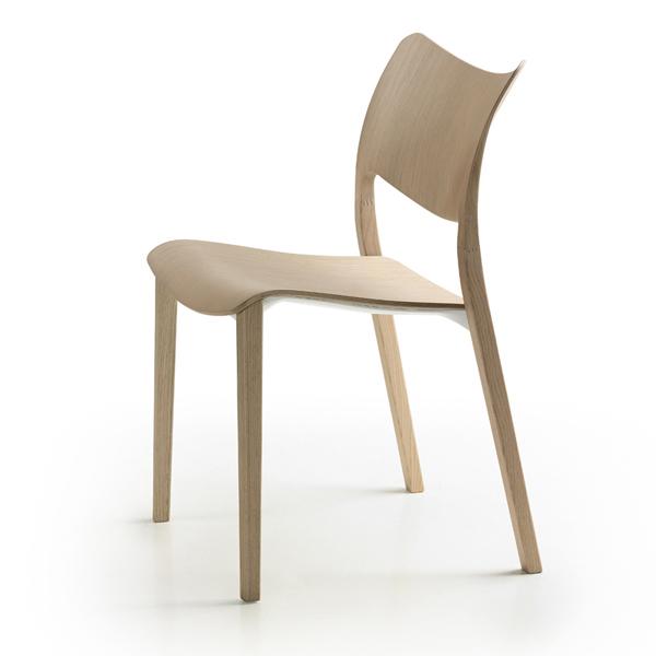 Laclasica de Stua: una silla es una silla