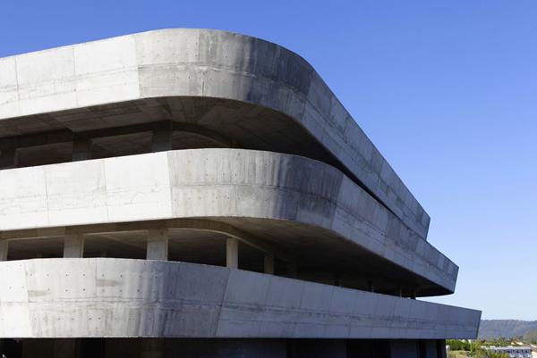 Basque Culinary Center, arquitectura gastronómica de Vaumm