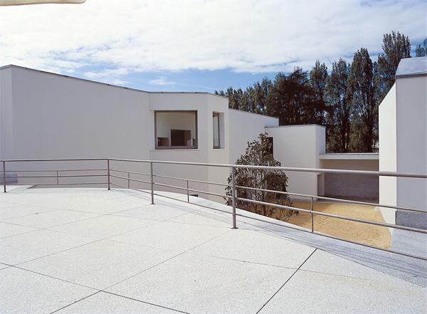 Un domingo en el Museo Serralves de Álvaro Siza en Oporto