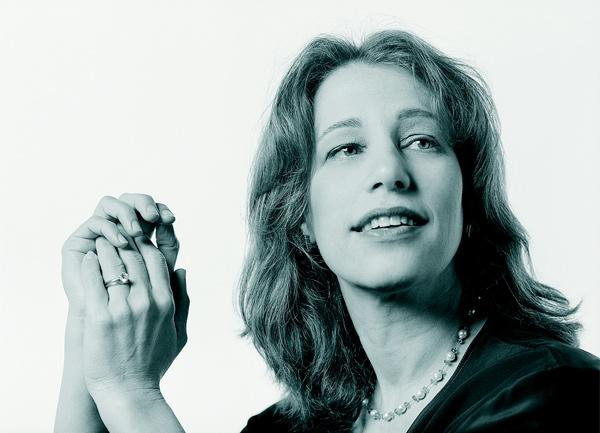 Susan Kare, el nacimiento del diseño gráfico para la interfaz digital
