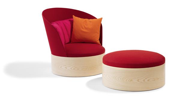 Blå Station, 25 años de diseño del mueble nórdico